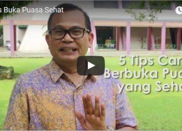 5 Tips Buka Puasa Sehat yang Wajib Kamu Tau