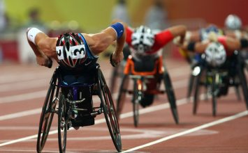 5 Cabang Olahraga untuk Penyandang Disabilitas