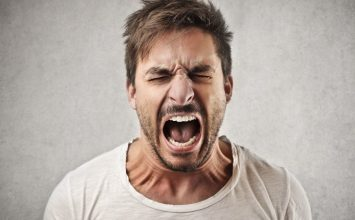 5 Hal yang Bikin Kamu Berpikiran Ulang untuk Marah