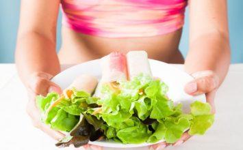 Mau Lakukan Diet Sehat? Ikuti 4 Tips Ini!