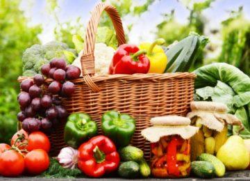 10 Fakta tentang Buah dan Sayur yang Harus Kamu Tahu!