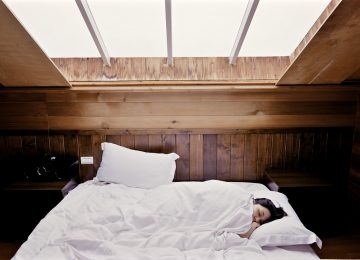 Sebelum Tidur, Sudahkah Kamu Lakukan 5 Hal Ini?