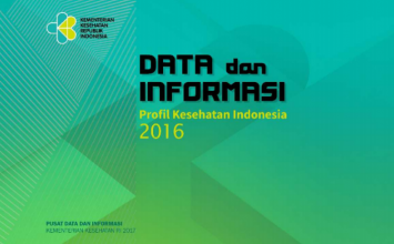 Download Data dan Informasi Kesehatan