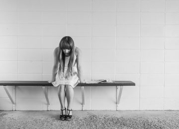 Depresi pada Perempuan Lebih Sering Terjadi Dibanding Laki-laki. Apa Penyebabnya?
