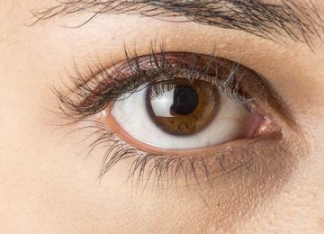 Yuk Mulai Perhatikan Kesehatan Mata Kita!