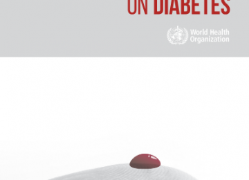 Download Global Report On Diabetes WHO