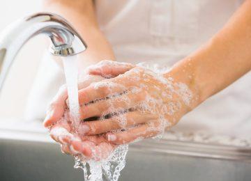 Tangan Kotor adalah Sumber Penyakit, Yuk Cuci Tangan!