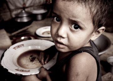 Double Burden of Malnutrition di Indonesia, Seburuk Apakah?