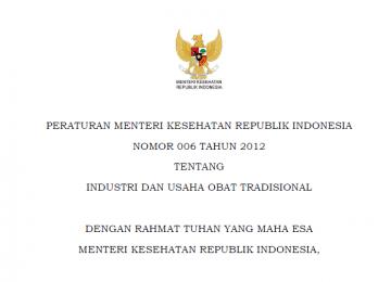 Download Peraturan Presiden Republik Indonesia Nomor 72 Tahun 2012