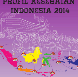 Download Profil Kesehatan Indonesia 2014