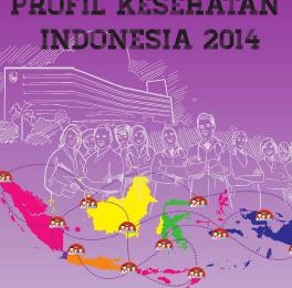Download Profil Kesehatan Indonesia 2014