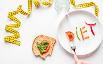 Diet Zaman Now : Diet Gizi Seimbang