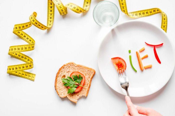 Diet Zaman Now Diet Gizi Seimbang Linisehat Com