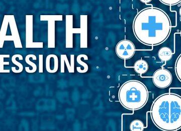 At a Glance: Tenaga Kesehatan