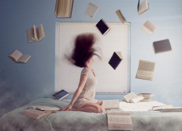 Dampak Buruk Gangguan Tidur yang Biasa Dialami Mahasiswa Tingkat Akhir!