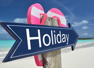 Ke Pantai atau ke Gunung, Pastikan Kamu Mempersiapkan Hal-Hal Berikut!
