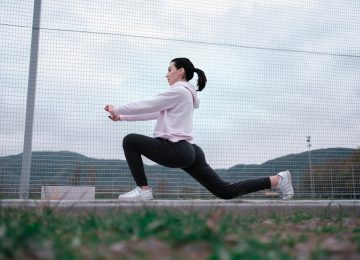 Badan Pegal setelah Berolahraga? Yuk, Simak Cara Mengatasinya!