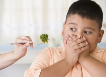 Tips Mengatasi Anak Picky Eater
