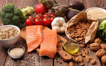Diet Mediterania Bisa Bantu Cegah Gangguan Sendi?