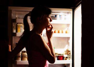 Sering Lapar Tengah Malam? Ini loh Penyebabnya!