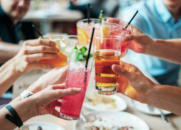 Tren Konsumsi Minuman Manis Kekinian, Bahayakah?
