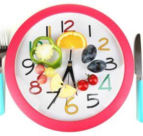 Menjaga Kesehatan dengan Pola Makan Teratur