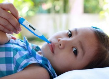 Waspada Difteri! Simak Langkah Awal Pencegahannya