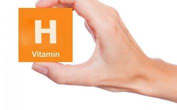 Vitamin H: Apa Ada? Cari Tau Di Sini!