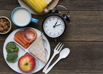 Kenapa Kita Tidak Boleh Melewatkan Setiap Jam makan?