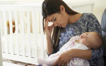Baby Blues dan Cara-Cara Mengatasinya