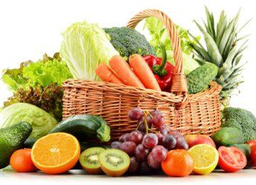 Kamu Seorang Vegan? Penuhi Proteinmu dengan 5 Makanan Ini!