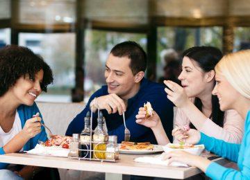 Mau Weekend yang Sehat? Coba deh Nongkrong di 4 Tempat ini!