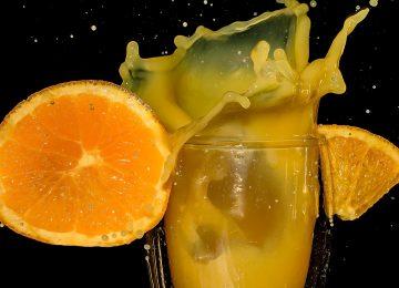 Vitamin C dari Air Jeruk yang Kita Minum Bisa Rusak? Cek Disini!