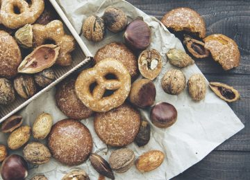 Mitos dan Fakta Seputar Gluten