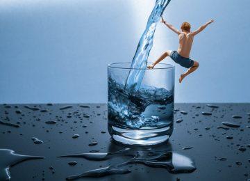 Keracunan Air, Apa Bisa? Cari Tau Di Sini!