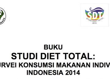 Download Survei Diet Total –  Survei Konsumsi Makanan Individu 2014