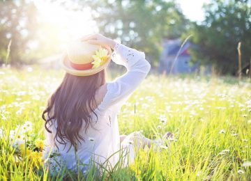 Vitamin D, Ngga Hanya dari Sinar Matahari loh!