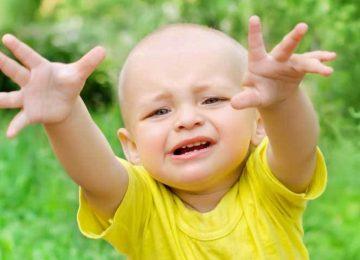 Yuk, Sikapi dengan Bijak Tantrum pada Anak!