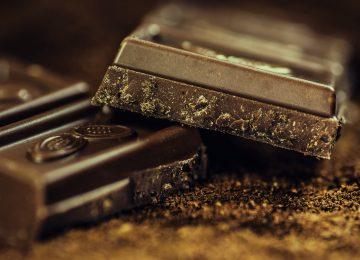 5 Manfaat Dark Chocolate, Si Cokelat Baik