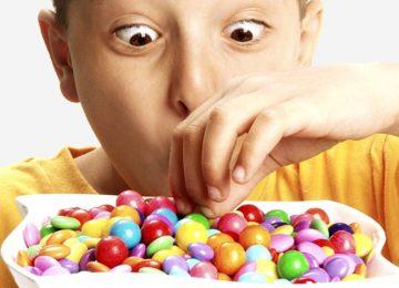 Jauhi Snack Merusak Gigi pada Anak dan Temukan Alternatifnya