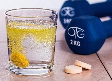 Dosis Vitamin C yang Baik untuk Tubuh Kamu