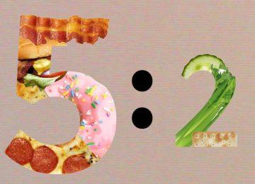 6 Tips Sukseskan Diet 5:2