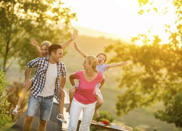 2 Kunci Hidup Sehat dari Sudut Pandang Diet dan Aktivitas Fisik