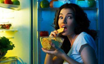 6 Tips Mengatasi Kebiasaan Ngemil Di Malam Hari