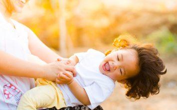 5 Hal yang Memengaruhi Perkembangan Si Kecil