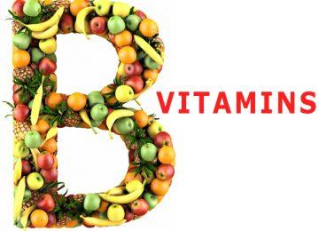Vitamin B dan Pencegahan Penyakit Tidak menular