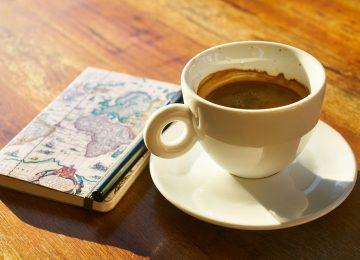 Kafein, Kawan atau Lawan?