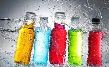 Komposisi Minuman Berenergi dan Efeknya Bagi Tubuh