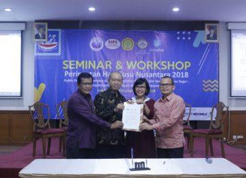 Kemitraan untuk Kemajuan Dunia Susu Indonesia