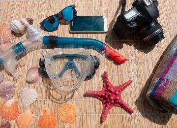 Yuk, Perhatikan 6 Hal ini saat Menyelam!